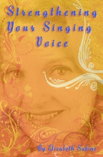 Strengthening Your Singing Voice - Book Cover